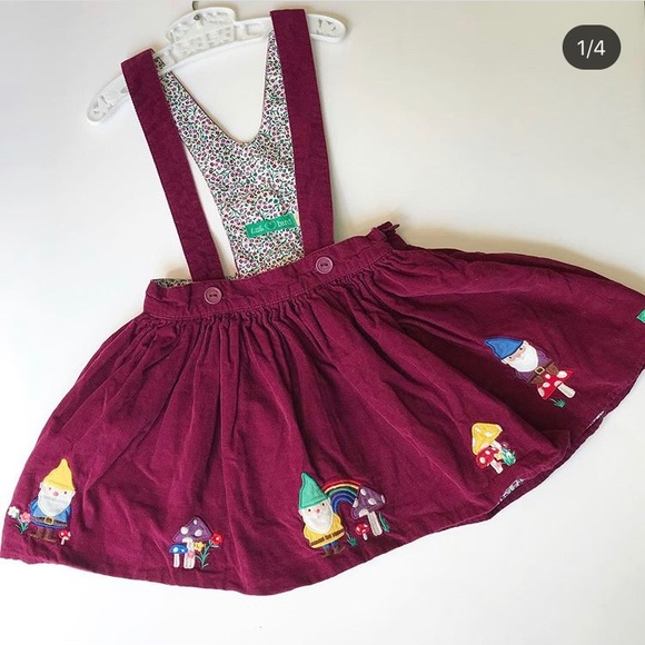 Other - ISO Little Bird by Jools gnome skirt